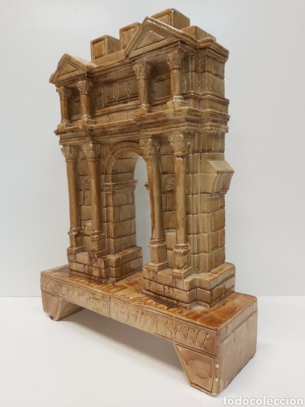 Arte: Reproducción Arc de Caracalla - Foto 2 - 195279955