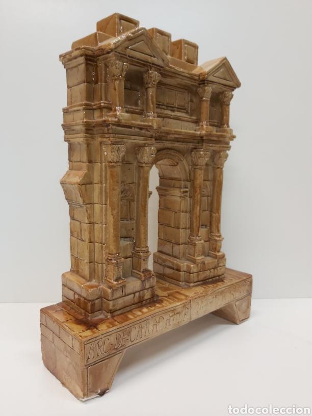 Arte: Reproducción Arc de Caracalla - Foto 3 - 195279955