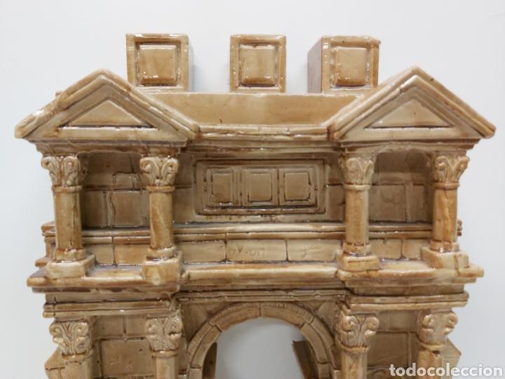 Arte: Reproducción Arc de Caracalla - Foto 5 - 195279955