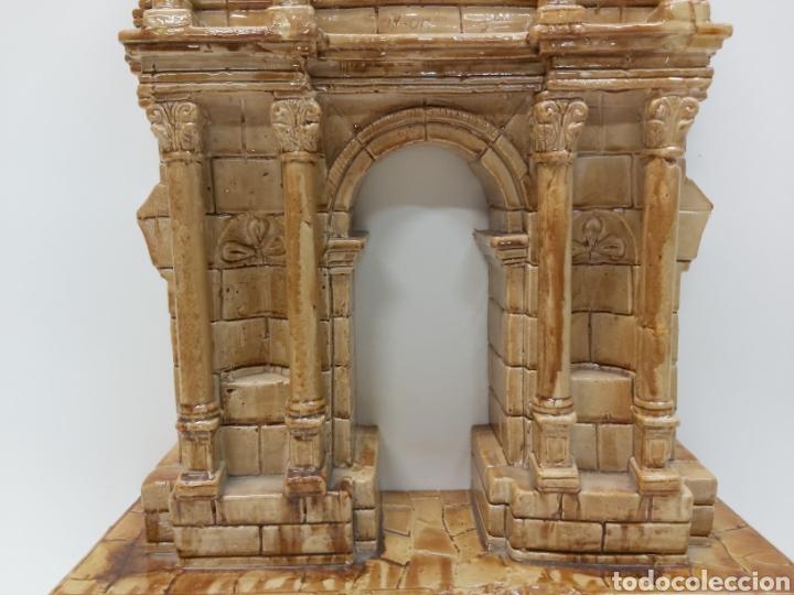 Arte: Reproducción Arc de Caracalla - Foto 6 - 195279955