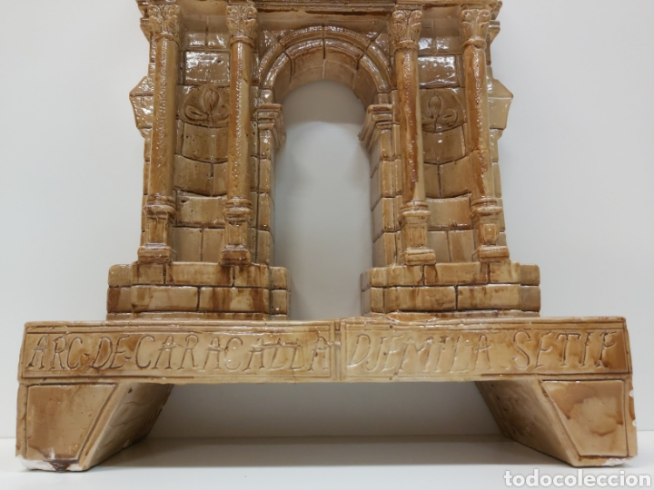 Arte: Reproducción Arc de Caracalla - Foto 7 - 195279955