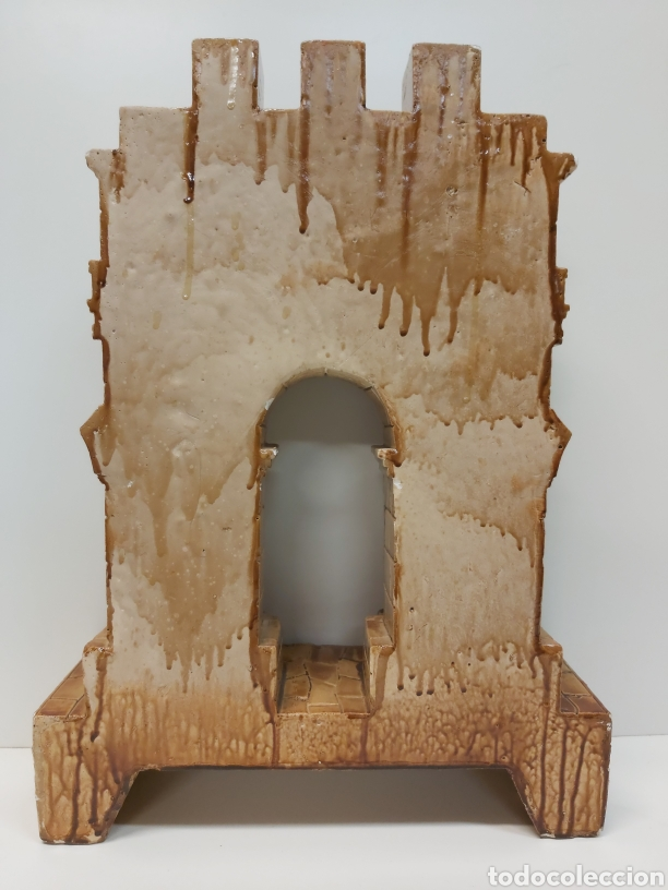 Arte: Reproducción Arc de Caracalla - Foto 8 - 195279955