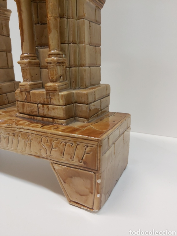 Arte: Reproducción Arc de Caracalla - Foto 9 - 195279955