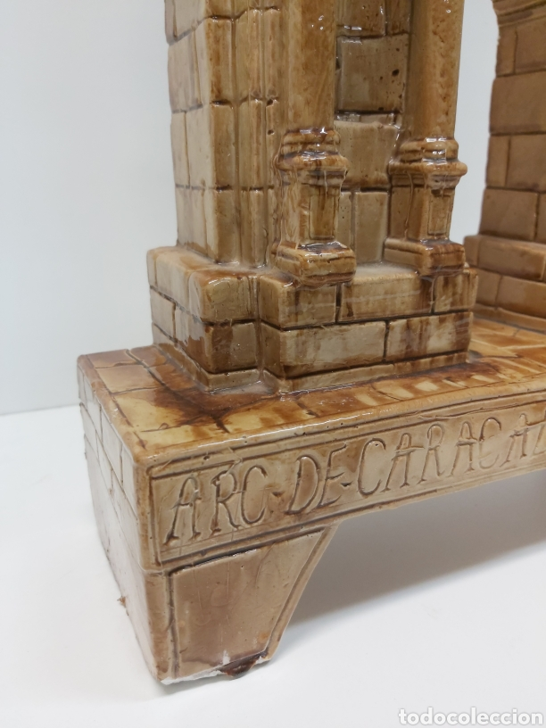 Arte: Reproducción Arc de Caracalla - Foto 10 - 195279955