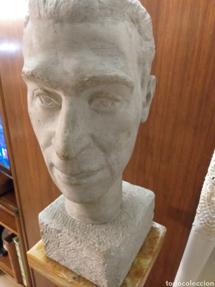 TALLA (Arte - Escultura - Otros Materiales)