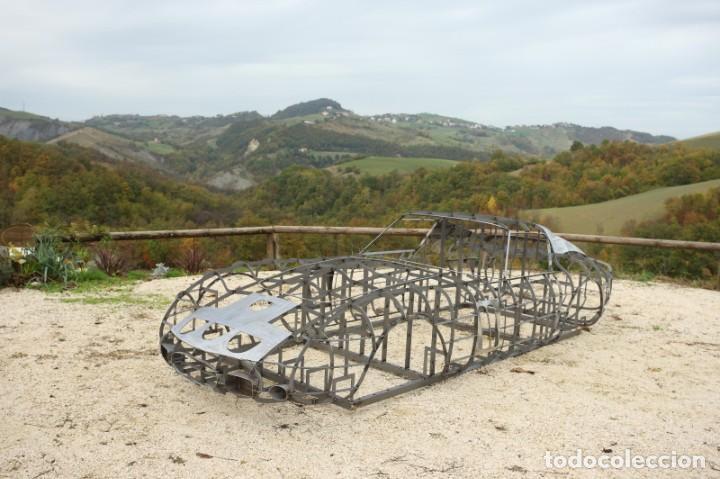 Arte: Ferrari 250 GTO Sculpture - Foto 4 - 198115822