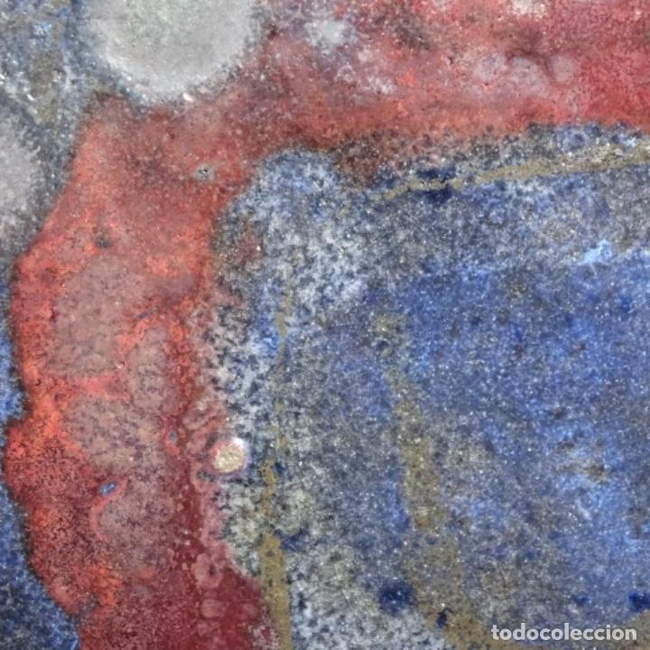 Arte: Escultura cuadro de Maria de lucas garrido.2003 - Foto 4 - 199372882