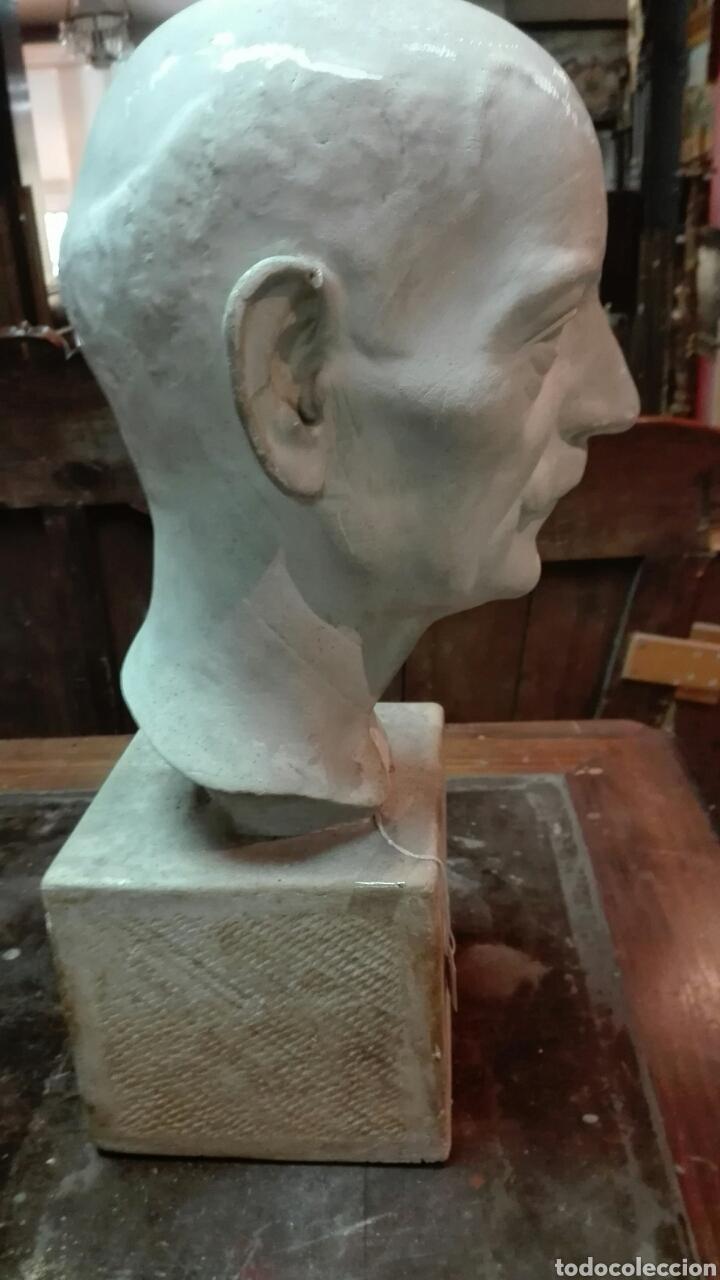 Arte: Escultura en Yeso 48 cm - Foto 4 - 202072176