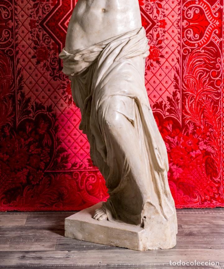 Arte: Estatua Antigua Venus De Milo - Foto 5 - 215410966