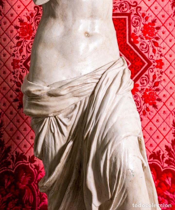 Arte: Estatua Antigua Venus De Milo - Foto 8 - 215410966