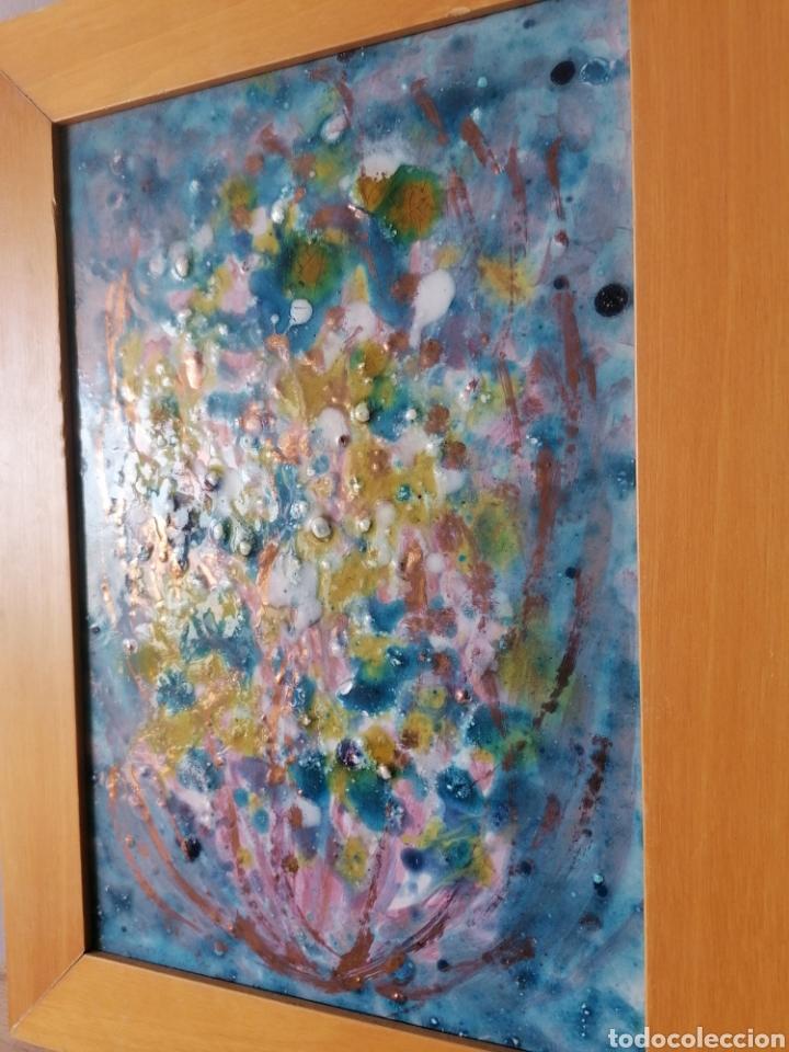 Arte: Mariella perino art ceramic paint - Foto 4 - 218498201