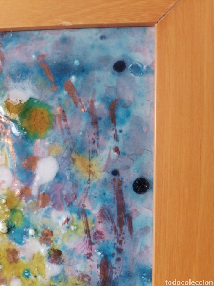 Arte: Mariella perino art ceramic paint - Foto 2 - 218498201