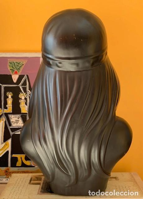 Arte: escultura años 80s de THOUS - Foto 2 - 226131838