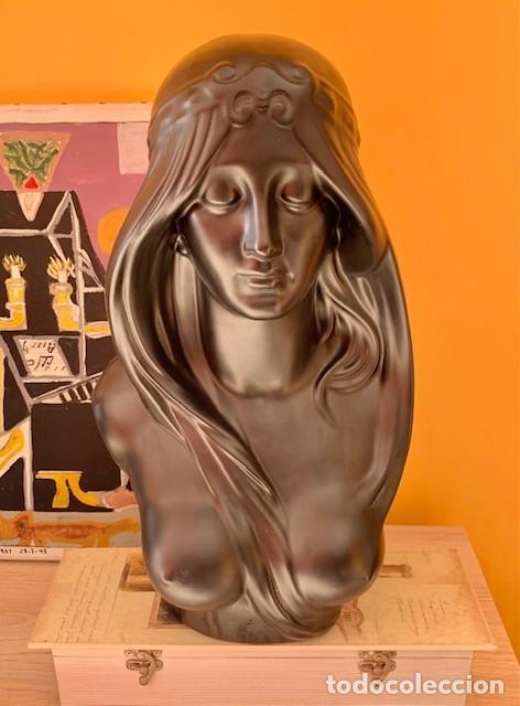 Arte: escultura años 80s de THOUS - Foto 3 - 226131838