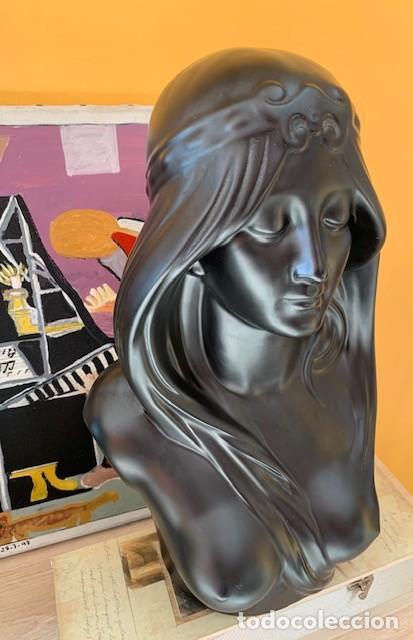 Arte: escultura años 80s de THOUS - Foto 5 - 226131838