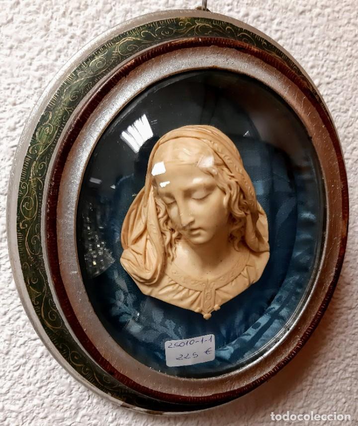 Arte: Escultura espuma de mar - Foto 2 - 226806665