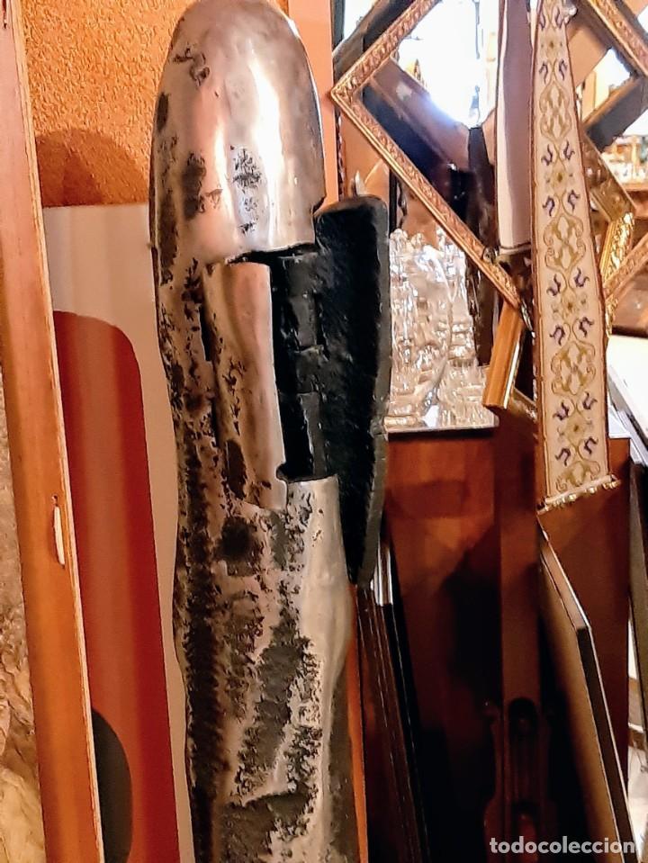 """Arte: Francisco Pazos """"Menhir con puertas"""" - Foto 3 - 230169060"""