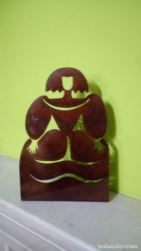 MENINA - OBRA ORIGINAL HELENA AGUSTÍ (Arte - Escultura - Otros Materiales)