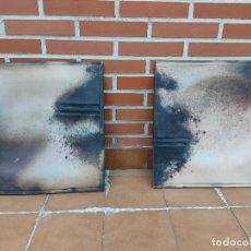 Arte: ESCULTURAS ORIGINALES ARTURO CASTAN. Lote 246134125