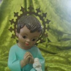Arte: NIÑO JESUS. Lote 261966535