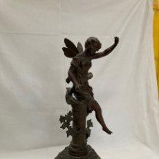 Arte: PRECIOSA ESCULTURA DE CH.LEVY 1820-1899!. Lote 268768439