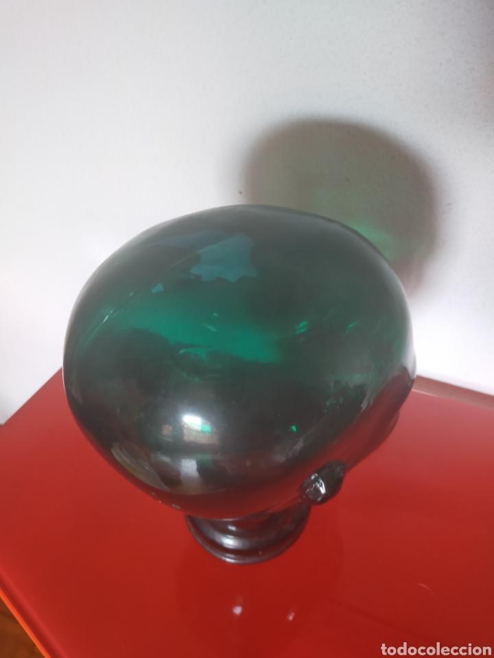 Arte: Cabeza de cristal - Foto 5 - 283897778