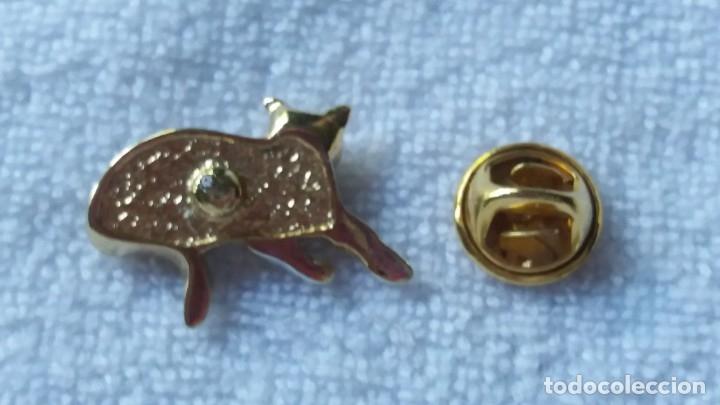 Artesanía: Broche pins gato - Foto 2 - 172813688