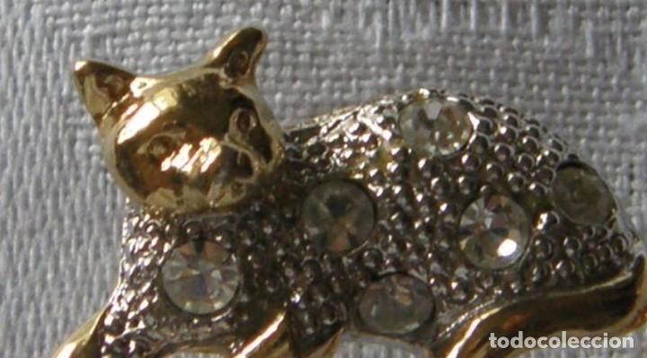 Artesanía: Broche pins gato - Foto 7 - 172813688