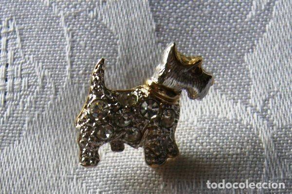 Artesanía: Broche pins perro - Foto 4 - 172813737