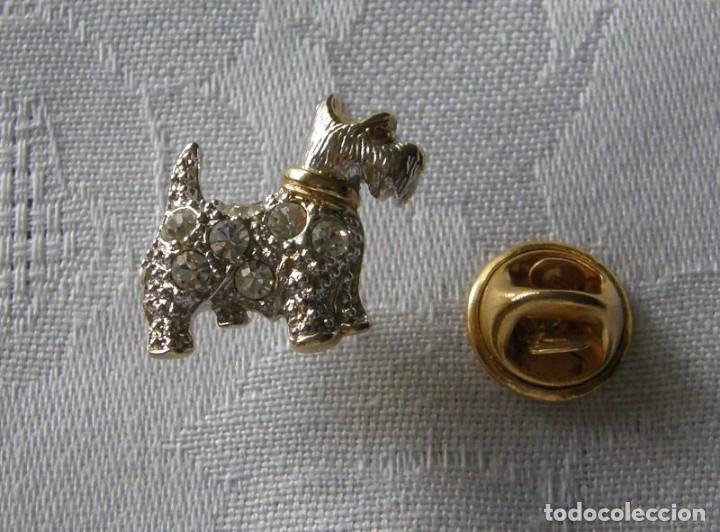 Artesanía: Broche pins perro - Foto 5 - 172813737