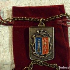 Artesanía: COLGANTE DE LA RONDALLA SAGUNTINA, MUY ANTIGUO. Lote 68790773