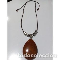 Artesanía: Collar Piedra Natural Jaspe Escénico Modelo 3 - Foto 2 - 137353946