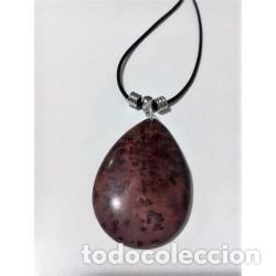 Artesanía: Collar Piedra Natural Jaspe Modelo 5 - Foto 2 - 137354702