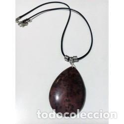 Artesanía: Collar Piedra Natural Jaspe Modelo 5 - Foto 3 - 137354702