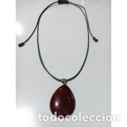 Artesanía: Collar Piedra Natural Jaspe Modelo 6 - Foto 2 - 137354870