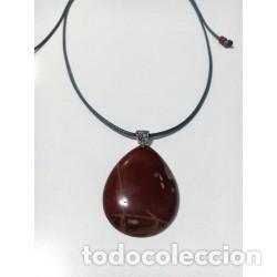 Artesanía: Collar Piedra Natural Jaspe Modelo 6 - Foto 3 - 137354870