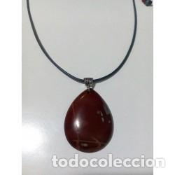 Artesanía: Collar Piedra Natural Jaspe Modelo 6 - Foto 4 - 137354870
