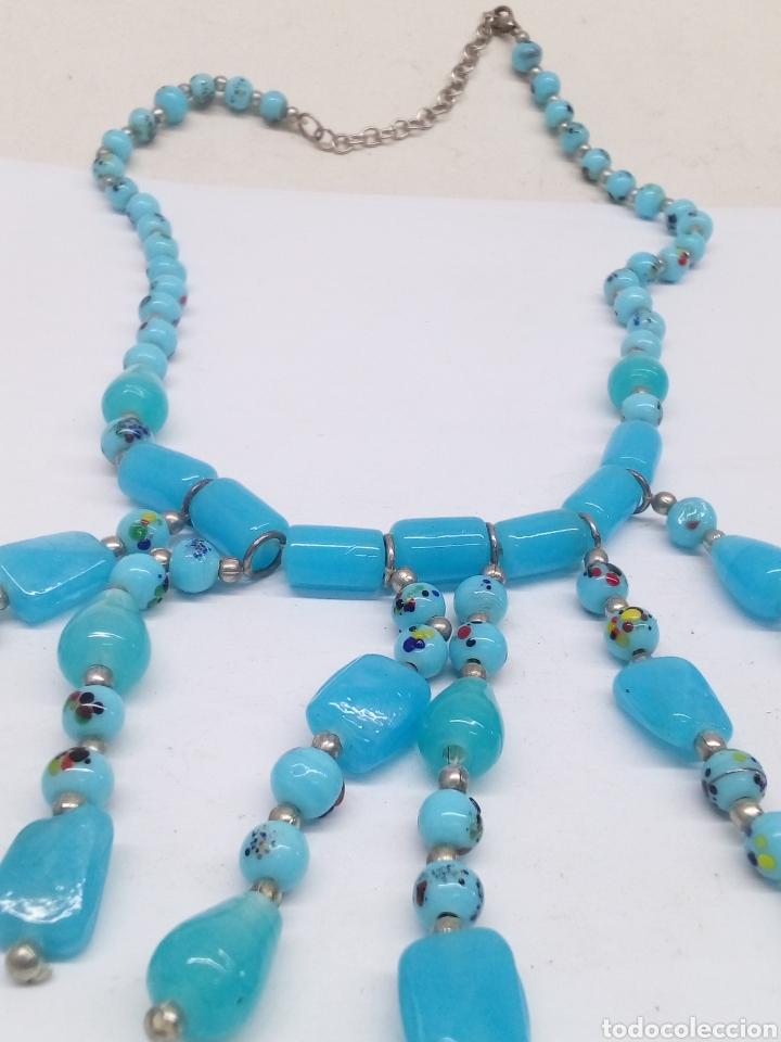 Artesanía: Collar bisutería - Foto 2 - 148808908