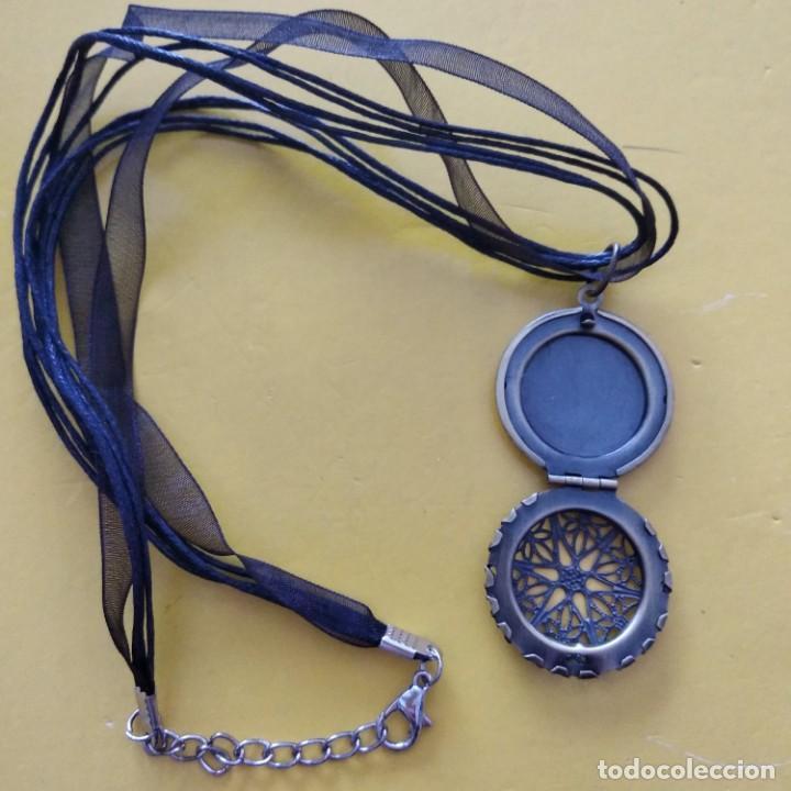 Artesanía: Collar portafotos - Foto 2 - 159148906