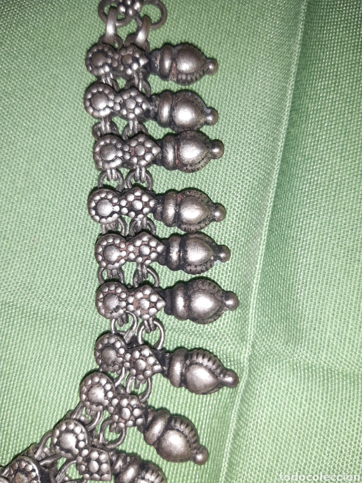 Artesanía: Antiguo collar - Foto 2 - 180031360