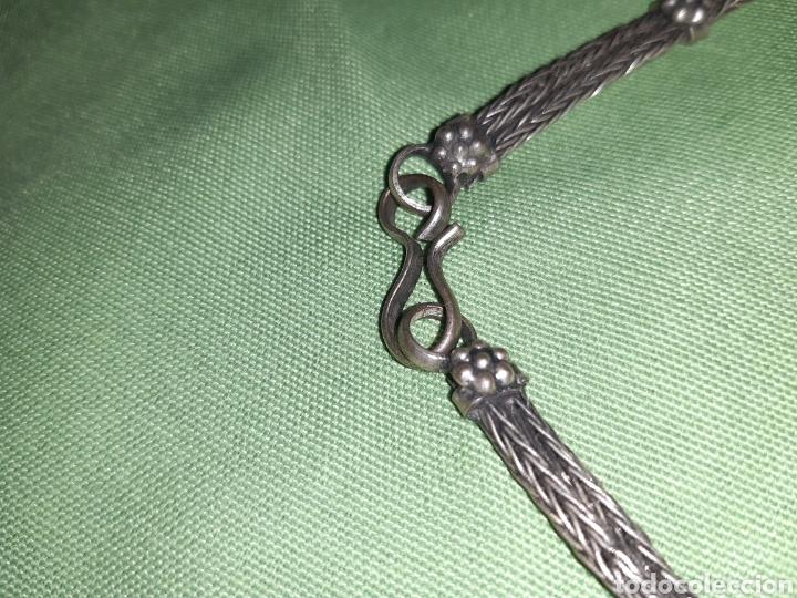 Artesanía: Antiguo collar - Foto 3 - 180031360