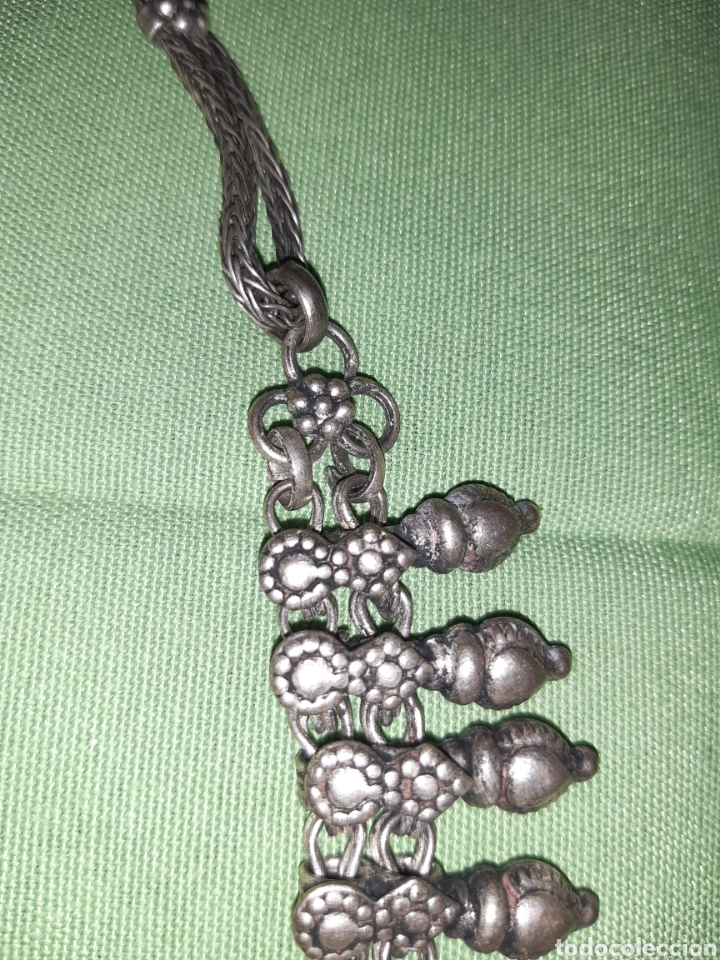 Artesanía: Antiguo collar - Foto 5 - 180031360