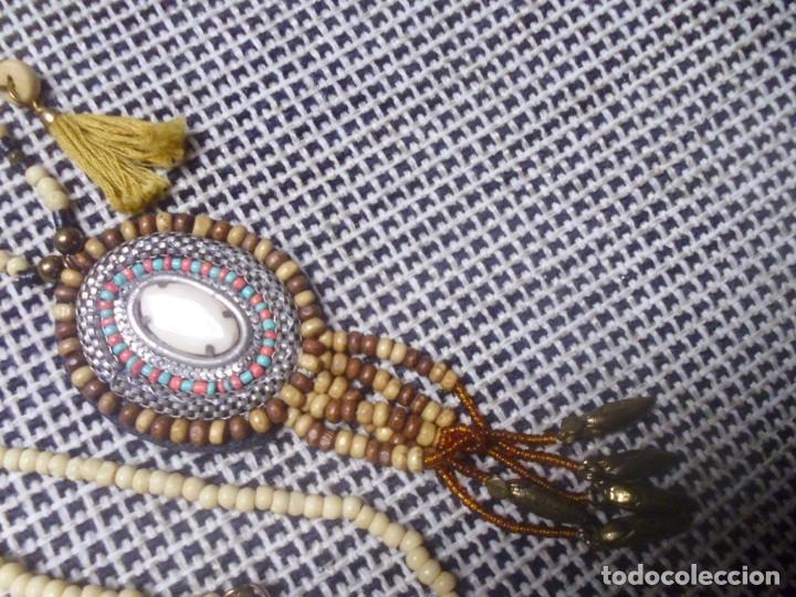 COLLAR ARTESANÍA (Artesanía - Collares)