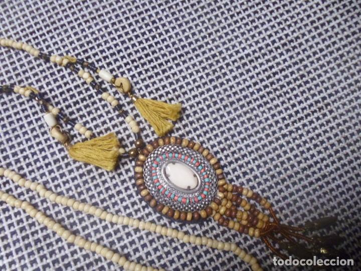 Artesanía: collar artesanía - Foto 2 - 210418532