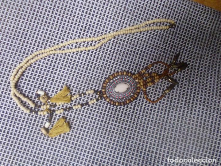 Artesanía: collar artesanía - Foto 3 - 210418532