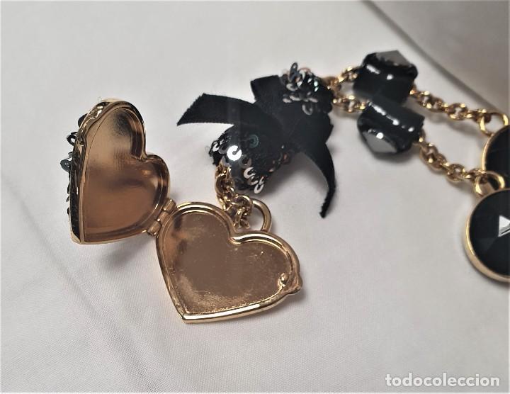 Artesanía: collar Miu Miu - Foto 7 - 222534745