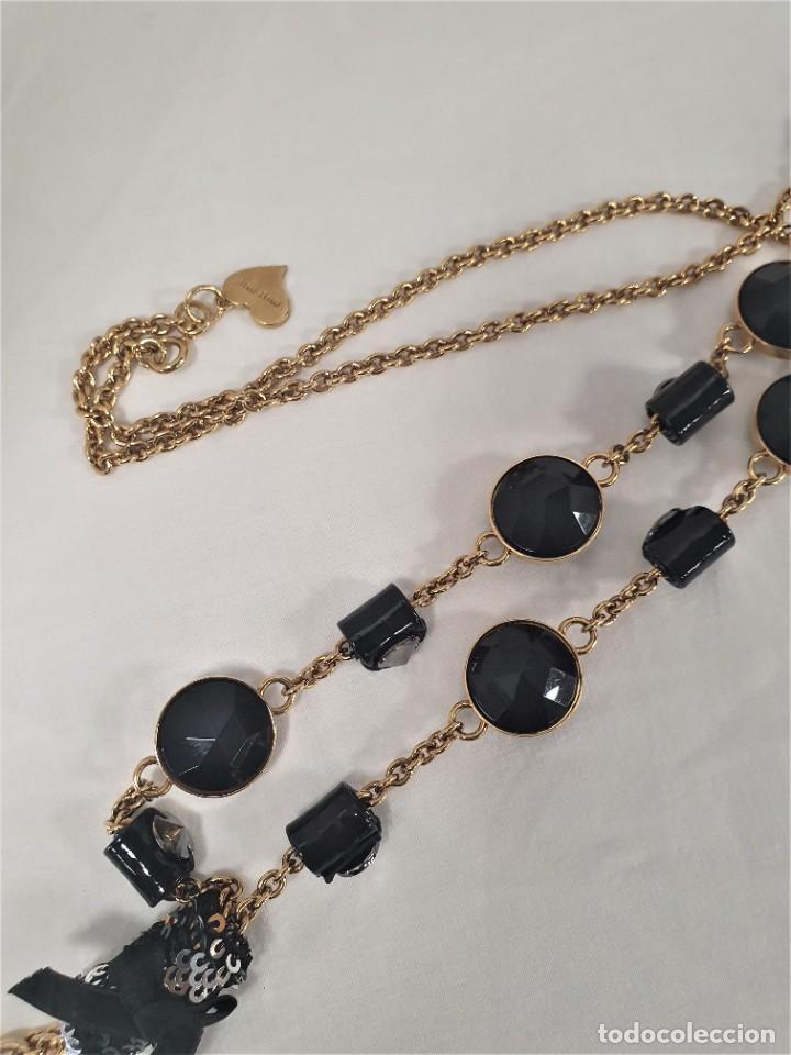 Artesanía: collar Miu Miu - Foto 9 - 222534745