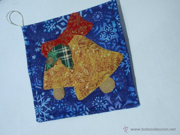 agarrador de cocina - patchwork - hecho a mano - Comprar Artesania ...