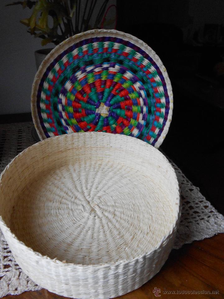 Artesanía: CAJITA -Artesania de CUENCA (Ecuador) - Foto 3 - 43596841
