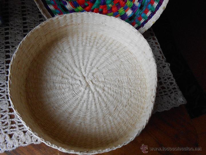 Artesanía: CAJITA -Artesania de CUENCA (Ecuador) - Foto 4 - 43596841